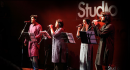 noori performances at Coke Studio 3 commence with 'Tann Dolay'