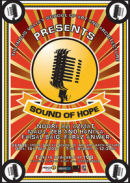 (Rescheduled) 'Sound of Hope' – noori performs with old timers – Karachi, 17th Oct., 2010
